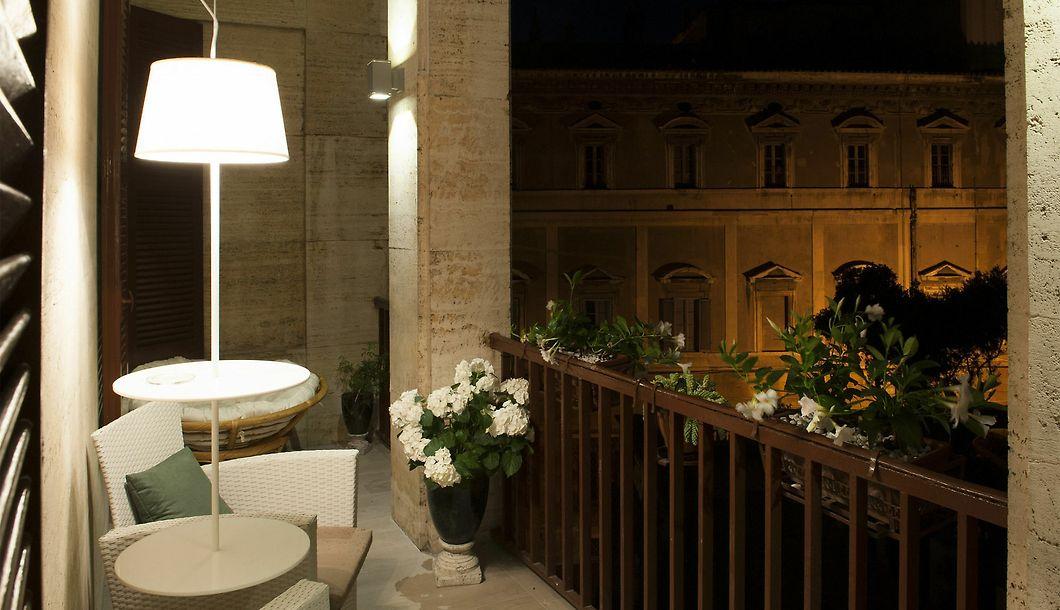 Terrazza Marco Antonio Luxury Suite Rome Great Prices